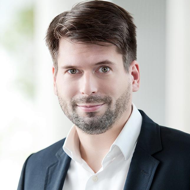 Prof. Dr. Alexander Nicolai