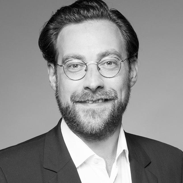 Dr. Rob Wiechern