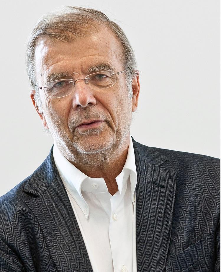 Prof. Dr. Dr. h.c. mult. Alfred Kieser