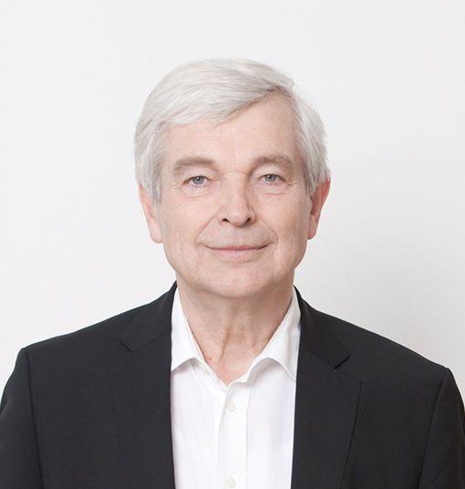 Prof. Dr. Rudi Wimmer